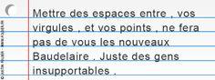 Baudelaire © France Inter - 2013 / Justin Folger.