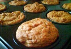 Vegan Desserts, Dessert Recipes, Vegan Muffins, Mashed Potatoes, Breakfast, Ethnic Recipes, Food, Baby, Whipped Potatoes