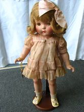 1935 Madame Alexander Betty Doll