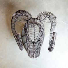 Eko Wire Ram Head