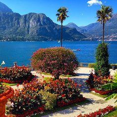 Grand Hotel Villa Serbelloni, Lake Como