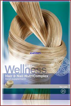 ÉTREND-KIEGÉSZÍTŐ L-CISZTEIN-TARTALOMMAL - Egyensúlyban Keratin, Wellness, Hair, Strengthen Hair