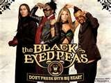 Blackeyed peas - Search