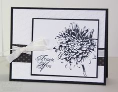 Jill's Card Creations: Bloom with Kindness