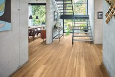 Maintain your home up-to-date beginning from your surface. Take advantage of this help guide to the most well liked 2019 vinyl flooring trends and discover stylish, resilient vinyl flooring suggest… Karndean Looselay, Karndean Flooring, Engineered Hardwood Flooring, Vinyl Plank Flooring, Stone Flooring, Kitchen Flooring, Flooring Ideas, Choices Flooring, Vinyl Floor Covering