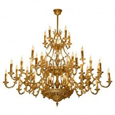 Antique Chandeliers | I Love Antique Chandeliers