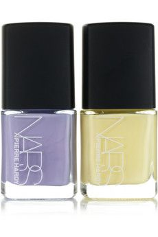 Nars summer colors {love this duo}