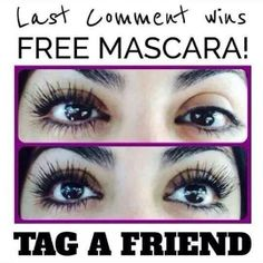 3D Fiber lash mascara/ #1 best seller/ no chemicals, 3 month supply for only $29 US/ $35 CAN/ $38 AUS/ $40 NZ @ freespiritbeautie.com #beauty #youniquerocks