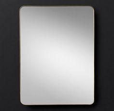 All Mirrors   RH Modern