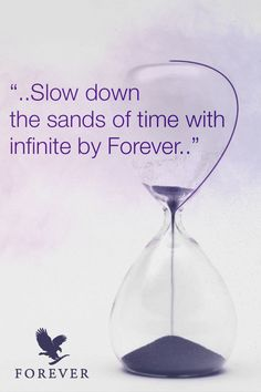 Slow down the sands of time with our simple anti-aging routine 'infinite by Forever'. Discover it now! #beauty #skincare #forever #infinite #antiaging #innovative