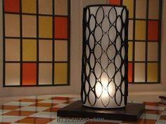 Manualidades y Artesanías | Lámpara reciclada | Utilisima.com | GRAFFITI