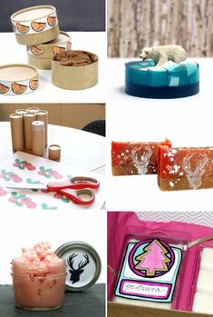 1748 best DIY Christmas Gift Ideas images on Pinterest in 2018 ...
