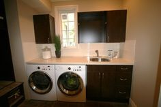 Traditional Laundry Design Ideas, Pictures, Remodel and Decor