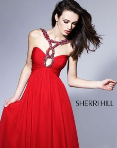Sherri Hill, 1455, for Kia