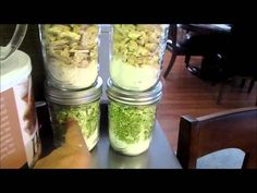 This is a true SHTF luxury. You can use this soup base for hundreds of recipes and additions. One pot complete meals out of one jar. What more can a person w...
