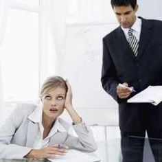 Dealing with Difficult People at Workplace