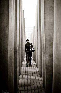Memorial do Holocausto« Filipe Xavier Photography
