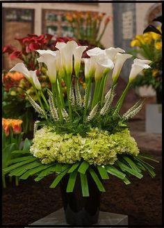 Image result for imagenes arreglos florales exoticos