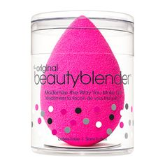 Beautyblender sponge, Beauty Bay £16