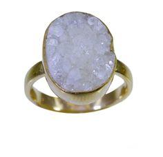 #handsome #mohair #bohostyle #strawberry #Riyo #jewelry #gems #Handmade #GoldPlated #Ring https://www.etsy.com/nl/shop/RiyoGems