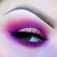 Colors are amazing......brow on point