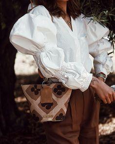 Lotus, Ruffle Blouse, Pure Products, Instagram, Women, Fashion, Moda, Fashion Styles, Fashion Illustrations