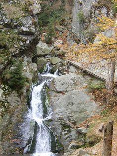 Resov Waterfalls