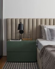Nightstands, beds, side tables, cabinets or armchairs are some of the luxury bedroom furniture tips that you can find. Every detail matters when we are decorating our master bedroom, right? Luxury Bedroom Furniture, Home Bedroom, Luxury Bedding, Diy Bedroom Decor, Master Bedroom, Top Interior Designers, Luxury Interior Design, Luxurious Bedrooms, Cheap Home Decor