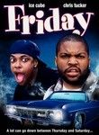 Friday (1995) After losing his job, Craig (Ice Cube) chills with his pothead friend Smokey (Chris Tucker) in their South Central L.A. neighborhood. Over the course of a Friday afternoon, the two get into some crazy trouble checking out hot women, offending dangerous thugs and getting high. Rapper turned actor Ice Cube co-wrote this urban comedy, which features classic hip-hop tracks from the likes of Dr. Dre, Cypress Hill, Mack 10 and more.