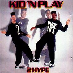 Album I'm bumping today: 2 Hype by Kid-N-Play. This album turned 27 on the 21st of October and I remember having the tape back in the day. #ThrowbackThursday #tbt #KidNPlay #2Hype #OldSchool #OldSchoolHipHop #NewYork #GoldenEra #GoodMorning #HaveAGreatDay #AlbumOfTheDay #Blessed #DadBlogger #FollowForFollow #HipHop #HipHopHead #Music #MusicHead #TagsForLikes #HouseParty