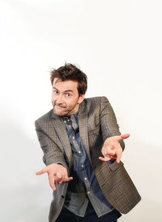 I approve of this and by approve I mean , I'M FANGIRLING SO HARD RIGHT NOW ALJSDHNAKJFN DAVID TENNANT FOR SPIDER-MAN! LOL