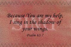 A beautiful scripture