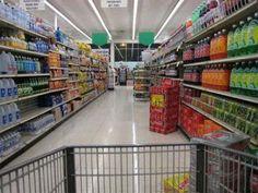8 cose da fare prima di entrare in un supermercato per la salute tua e del tuo portafoglio! (clicca per scoprirle ;-) )