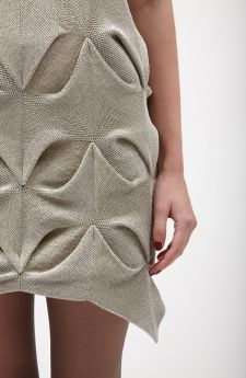 #Alice Palmer  Skirt Knit  #2dayslook #SkirtKnit #fashion #new  www.2dayslook.nl