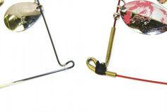 fishing hacks: improve spinners
