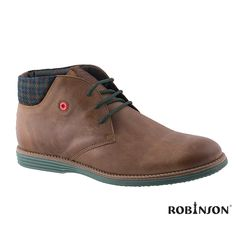 Everything you need to know about men's shoes! Find your perfect fit at http://robinsonshoes.gr/