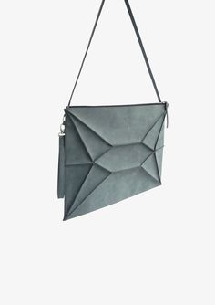UNDER MY ROOF - leather bags -