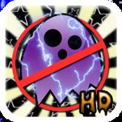 Ghost Traps HD – Spook Catcher for iPhone