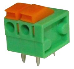 PCB Terminal Block Connector PFT-H-5.08 Series Connector