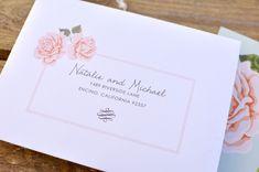New Wedding: Lady Like Wedding Invitations