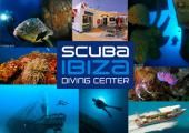 Warm waters, interesting diving sites and over 200 kilometres of spectacular coastline make Ibiza a popular resort for both amateur and professional divers, the whole year round. Ibiza, Diving, Scuba Diving, Ibiza Town