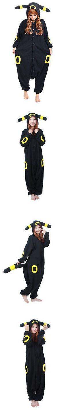 Unisex 86207: Wotogold Animal Cosplay Costume Costume Unisex Adult Pajamas Black Medium -> BUY IT NOW ONLY: $32.19 on eBay!