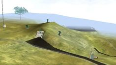 Parks Canada Diefenbunker page - take a 3-D tour of the exterior of the site!