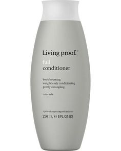 A lightweight conditioner that adds softness and shine while helping fine, flat hair to look, feel and behave like naturally full, thick hair. Powered by lightw