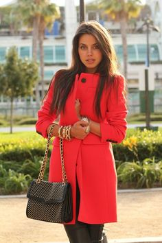 love this coral trench!