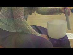 Solfeggio - 396Hz/528Hz Sound Healing Meditation - Part 2