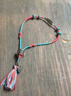 Bracelet w/clipbead