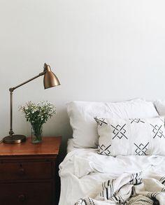 love this little corner
