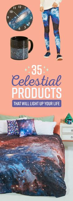 35 Celestial Products That Will Light Up Your Life #timbeta #sdv #betaajudabeta