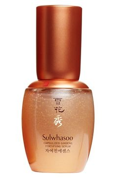Sulwhasoo Capsulized Ginseng Fortifying Serum   Nordstrom